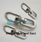 EU Swivel Eye and Eye